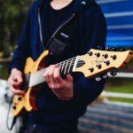 めんどくさがりな人がギターを続けるために必要な3つのこと
