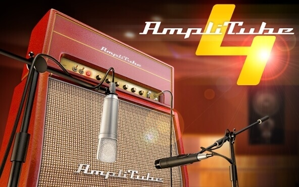 amplitubeの画像