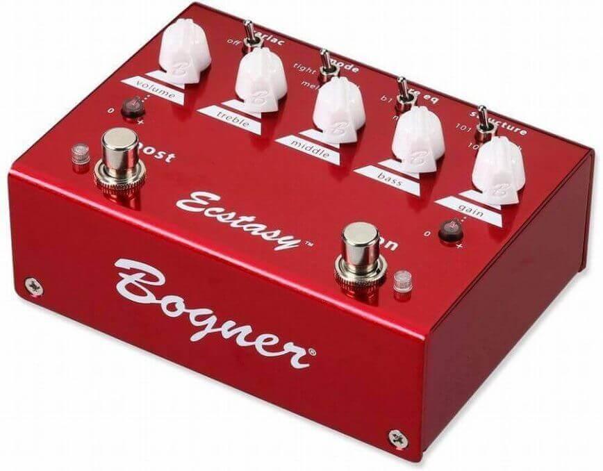 Bogner「Ecstasy Red」の画像