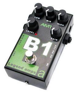 AMT ELECTRONICS「B-1」の画像