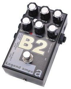 AMT ELECTRONICS「B-2」