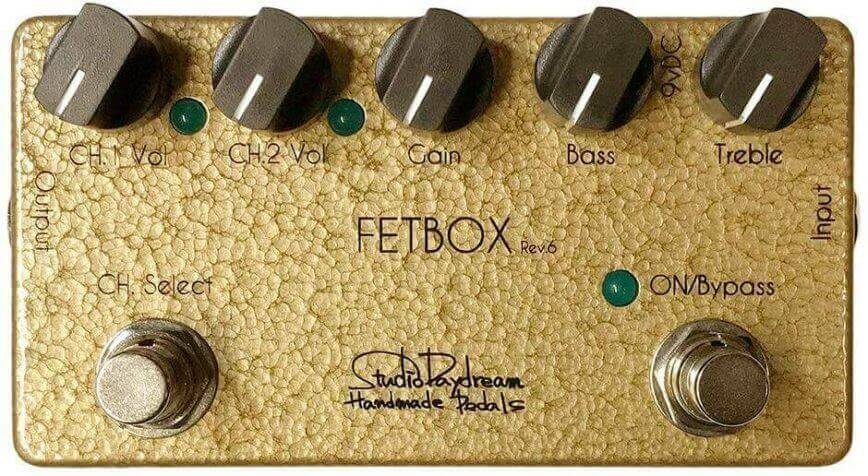 Studio Day dream「FETBOX」の画像
