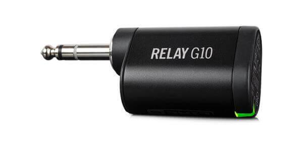 Line 6 「Relay G10T」の画像