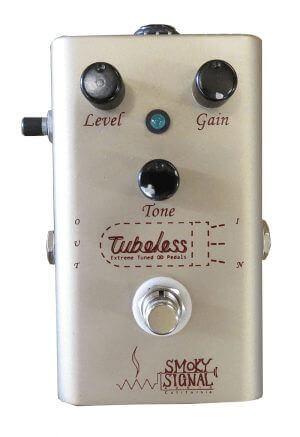 Smokey Signal Audio「Tubeless」の画像