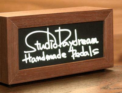 「Studio Day dream Handmade Pedals」の画像